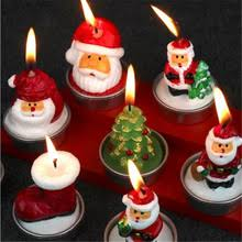 popular christmas ornament candle buy cheap christmas ornament