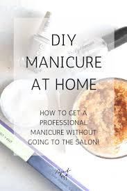 top 17 idei despre manicure at home pe pinterest spa acasă