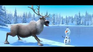 frozen trailer official disney uk