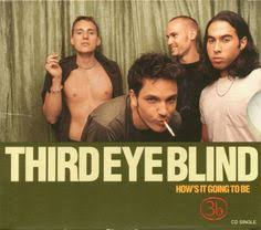 Third Eye Blind Semi Charmed Kinda Life Stephan Jenkins Of Third Eye Blind U003c3 Amazing Things
