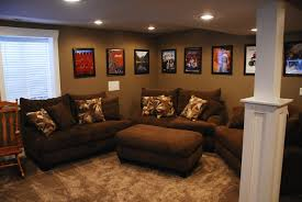 sofa for small space living room ideas youtube within basement