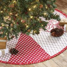 tree skirt 50 simply chic homes
