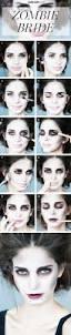 28 creative diy halloween makeup ideas for 2017