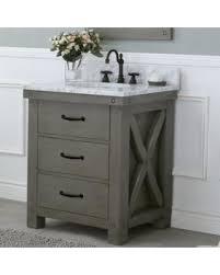 Single Bathroom Vanity Set Amazing Deal On Williston Forge Cleora 30 U0027 U0027 Single Bathroom Vanity Set