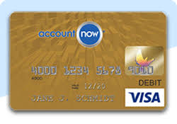 prepaid debit card accountnow gold visa prepaid card review finder