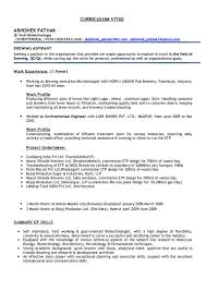 opening statement on resume examples microbiology resume samples resume for your job application we found 70 images in microbiology resume samples gallery
