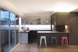 cuisine appartement parisien rénovation appartement 14 cuisine aménagée deco