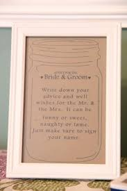Groom To Bride Card Diy Bride And Groom Advice Cards Paperblog