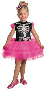 toddler girl costumes skullerina toddler and costume costume craze