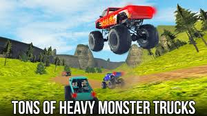 monster truck racing uk off road monster truck racing android apps on google play