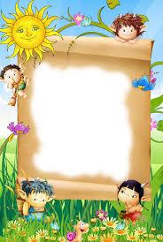 cornice per bambini 4 cornici per calendari bambini openprint s r l s