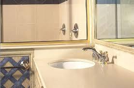 salle de bain plan de travail plan de travail salle de bain