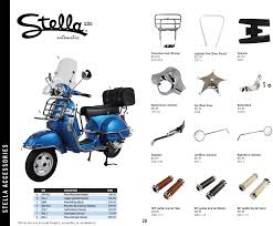 stella accessories scooter works chicago chicago u0027s original