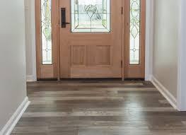 laminate flooring with white trim zeusko