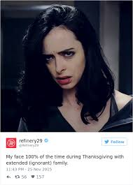 Funniest Thanksgiving Tweets Boredpanda The Only Magazine For Pandas Part 9704