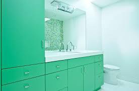 Green Bathroom Vanities Green Bathroom Vanity Bathroom Traditional With Bath Tub Beige