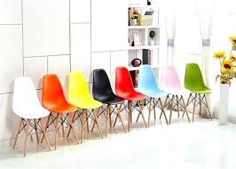 chaises dsw eames chaise dsw charles eames nuestraciudad co
