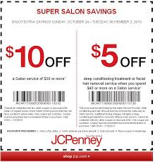 jcp hair salon price list jcpenney hair salon coupons jcpenney coupons