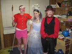 Trunks Halloween Costume Candyland Halloween Costume Contest Costume Works