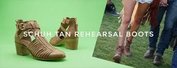womens boots schuh schuh uk festival calendar june