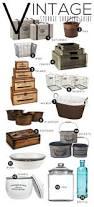 best 25 vintage storage ideas on pinterest industrial storage