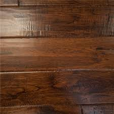 Prefinished Solid Hardwood Flooring Discount 5 X 3 4 Hickory Character Prefinished Solid