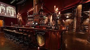 Blind Barber Culver City Discover The Hidden Bars Of Los Angeles Descubre Los Angeles