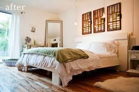 How To Do A Bedroom Makeover - before u0026 after floor redesign a light filled bedroom u2013 design