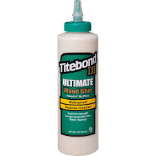 titebond iii 16 oz ultimate wood glue 1414 the home depot