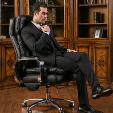 Real Leather Office Chair Buy Genuine Leather Office Chair And Get Free Shipping On Aliexpress