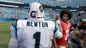 Cam Newton Memes - cam newton says some things to colin kaepernick