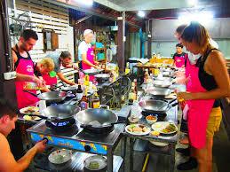 cours de cuisine chiang mai on a testé le cours de cuisine thaï à chiang mai le petit jaune
