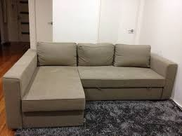 Ikea Sleeper Sofa With Chaise Small Sleeper Sofa Ikea Interior Design