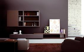 Built In Wall Units For Living Rooms by Wallits With Desk Living Room Built In Deskwall And Drawers For