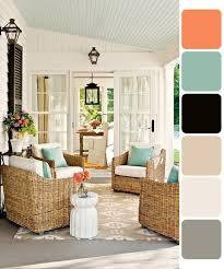 color scheme porch decor pinterest color schemes patios and
