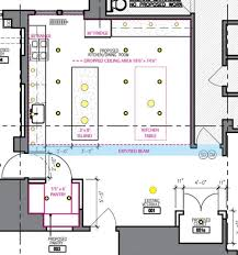 kitchen lighting design layout 39 best professional kitchen design