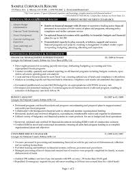 Sample Federal Budget Analyst Resume by Military Resume Samples U0026 Examples Military Resume Writers