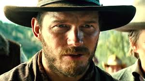 film de cowboy the magnificent seven official trailer 2016 chris pratt denzel