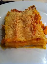 cuisiner avec le thermomix lasagnes potiron lardons thermomix les délices de cintit