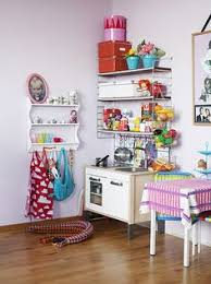 ikea duktig play kitchen make over i love these colors play