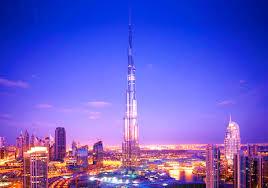 Burj Khalifa The Crown Of Dubai Burj Khalifa