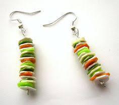 plastic bottle earrings diy plastic bottle earrings recycle upcycle reuse my