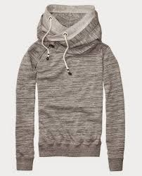my superficial endeavors scotch and soda doubled hooded sweatshirt