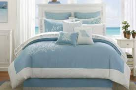bedding set blue and gray chevron bedding amazing navy blue and