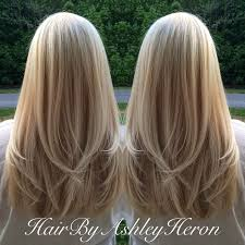 what is the difference between layering and tapering 40 stylish and natural taper haircut blondes layering and hair cuts