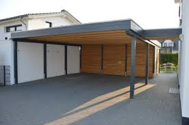 einzelcarports carceffo moderne carports u0026 garagen carport