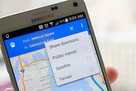 Google Maps For Android How To Add Multiple Destinations To Google Maps On Android Updato