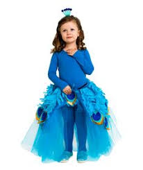 Exotic Halloween Costumes Peacock Halloween Costumes Kids Adults
