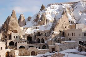 a hotel in cappadocia turkey 1504x1000 cool houses pictures