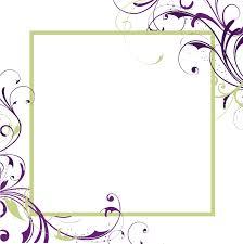 blank wedding invitations invitation templates free luxury blank wedding